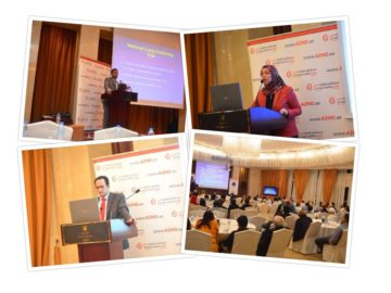 Chest Oncology Symposium Of Al Zahra Cancer Center-Dubai, February 2017