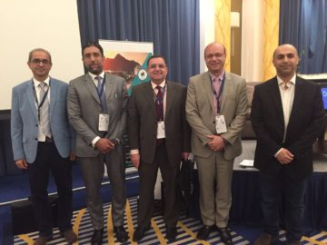 Kuwait Exhibition And Health Conference-Kuwait, March 2017