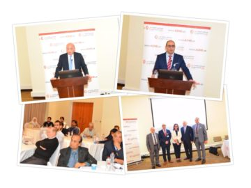 Uro Oncology Symposium Of Al Zahra Cancer Center-Dubai, February 2017