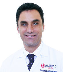 DR. FILLIPOS GEORGOPOULOS MD