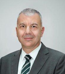 DR. GHARAIBEH