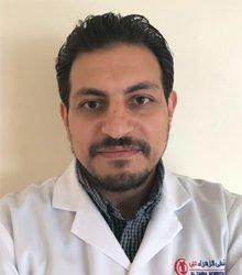 DR TAMER MADI